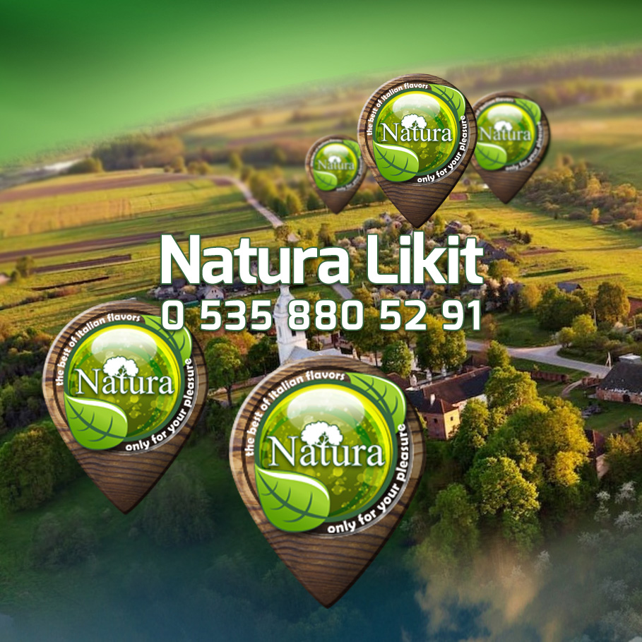 Natura İletişim
