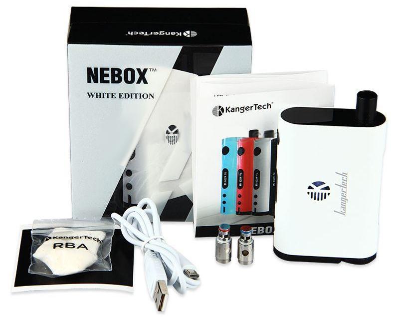 Kanger NEBOX 60W Elektronik Sigara